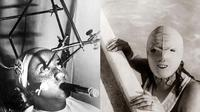 Hal yang dilakukan wanita agar cantik pada zaman dahulu. Sumber: BoredPanda