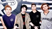5 Seconds of Summer (dok. Live Nation)