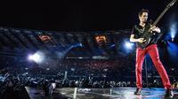 Muse Live in Rome (Foto: Nadasuge.ru)
