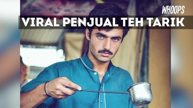 Kini Arshad langsung mendapat tawaran menjadi model pakaian dan pemain film.