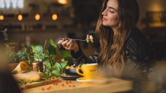 Penting, 3 Tanda Pada Kulit yang Mengharuskan Anda Ubah Pola Makan