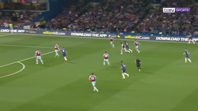 Berita video highlights Premier League 2018-2019 antara Chelsea melawan Burnley yang berakhir dengan skor 2-2 di Stamford Bridge, Senin (22/4/2019).