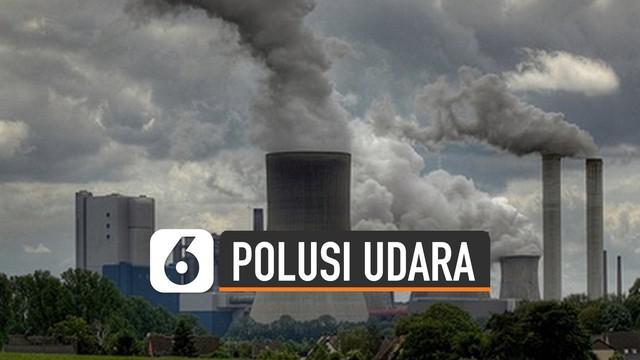 Polusi udara di Eropa sebabkan 400 ribu kematian prematur. Selain itu penelitian SEI ungkap polusi udara sebabkan kelahiran prematur.