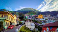 Nepal Van Java dibuka kembali pada 7 November setelah ditutup sementara pada 19 Oktober 2020 (Dok.Instagram/@nepal_van javahttps://www.instagram.com/p/CDSeWWxhu21/Komarudin)