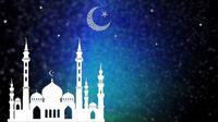 Ilustrasi Idul Fitri, Idulfitri, Lebaran, Islami. (Gambar oleh john peter dari Pixabay)