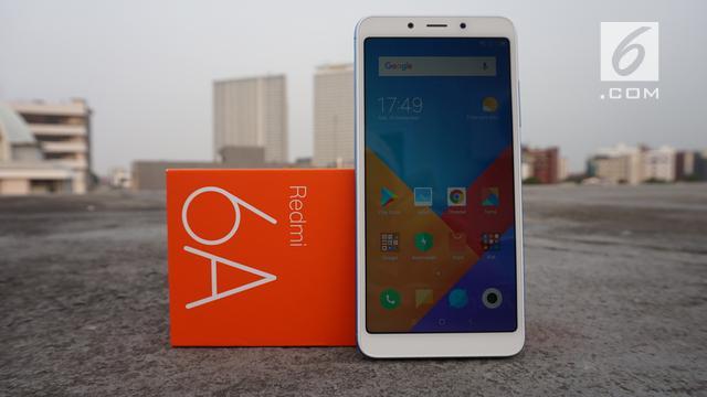 Gara Gara Galaxy M Xiaomi Pangkas Harga Smartphone Redmi Tekno
