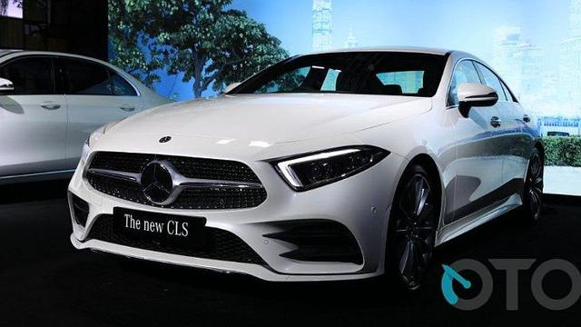 New Mercedes Benz >> Generasi Ketiga Mercedes Benz Cls Sapa Indonesia Simak