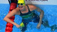 Emma McKeon siap rebut seluruh medali di tujuh kelas yang diikutinya pada Olimpiade Tokyo 2020 (AFP)