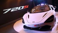 McLaren 720S resmi hadir di Indonesia.