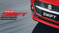 Bocoran Suzuki Swift terbaru (Gaadiwaadi)