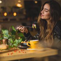Makanan sehat/copyright: unsplash/pablo merchan montes
