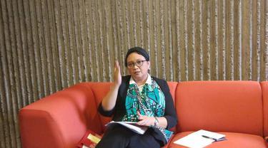 Menteri Luar Negeri RI, Retno Marsudi