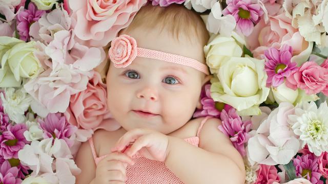 10 Inspirasi Nama Cantik Untuk Bayi Perempuan Health Liputan6 Com