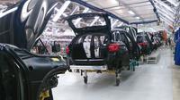 BMW kembali mempercayakan BMW Group Indonesia untuk merakit All New X1