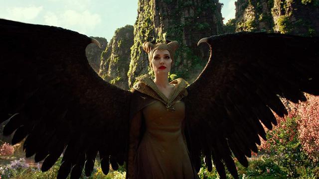 Maleficent: Mistress of Evil (Walt Disney Motion Pictures)