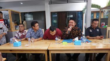 Mendekati Degradasi, Gubernur Sumsel akan Audit Sriwijaya FC