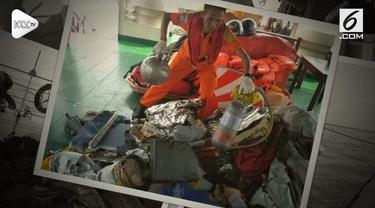 Boeing sebagai produsen Boeing 737 Max 8 angkat bocara soal jatuhnya pesawat Lion Air di perairan Karawang, Jawa Barat.