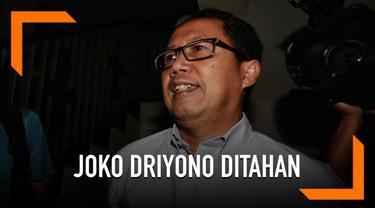 Satgas Antimafia Bola Polri akhirnya menahan mantan Plt Ketua Umum PSSI Joko Driyono. Pria yang akrab disapa Jokdri itu ditahan setelah beberapa kali diperiksa sebagai saksi dan tersangka pada skandal pengaturan skor sepakbola Indonesia.