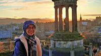Winarti Halim adalah WNI yang delapan bulan terakhir menetap di Edinburgh, Skotlandia, untuk menempuh pendidikan PhD. Semenjak lockdown akibat COVID-19, Wina di rumah saja satu bulan terakhir. Kondisi tersebut dia pergunakan untuk meningkatkan kemampuan memasaknya.