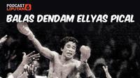 Podcast Sport Liputan6.com edisi perdana Tina (Tinju Nostalgia) membahas duel Ellyas Pical vs Caesar Polanco