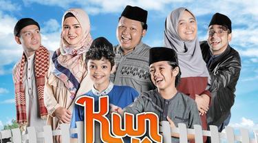 Kun Anta Mendadak Santri merupakan lanjutan dari serial Kun Anta, Kun Anta 2 dan 3.