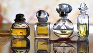 Ilustrasi Foto Minyak Wangi atau Parfum (iStockphoto)