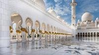 Keindahan Masjid. (Image by Jörg Peter from Pixabay)