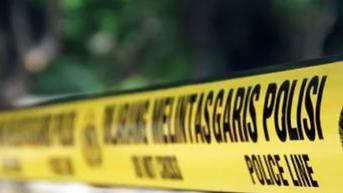 Serang Pemotor di Jalan Satu Maret Kalideres Pakai Sajam, 11 OrangDitangkap