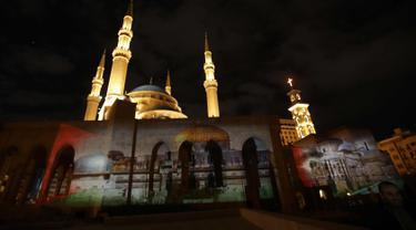 Masjid dan Katedral