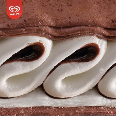 Viennetta, Kue Mewah dan Berkelas dari Eropa Jadi Es Krim Mahal di Indonesia