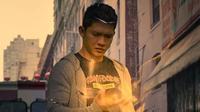 Iko Uwais di Serial Netflix Wu Assassins (sumber: youtube/netflix)