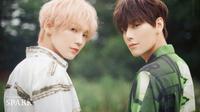 JBJ95. (Star Road Entertainment via Soompi)