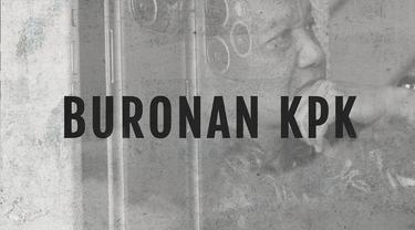TV Buronan KPK
