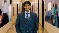 Terlahir buta, orangtua Srikanth Bolla disarankan untuk menelantarkannya. Tapi ia kini menjadi CEO dari bisnis bernilai miliaran rupiah. (Oddity Central)