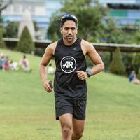 Fajar Alexa akan mengikuti kompetisi Ironman tahun ke-5nya di New Zealand. (instagram/fajaralexa)