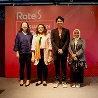 Social Sommerce Platform RateS