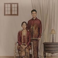 Paula Verhoeven, Baim Wong, image: Leovir
