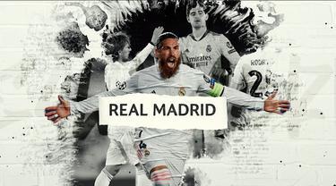Berita video persaiangan di Grup B Liga Champions 2020/2021 ketat hingga memunculkan pertanyaan Real Madrid atau Inter Milan yang bakala lolos? Nantikan hanya di SCTV dan Vidio.