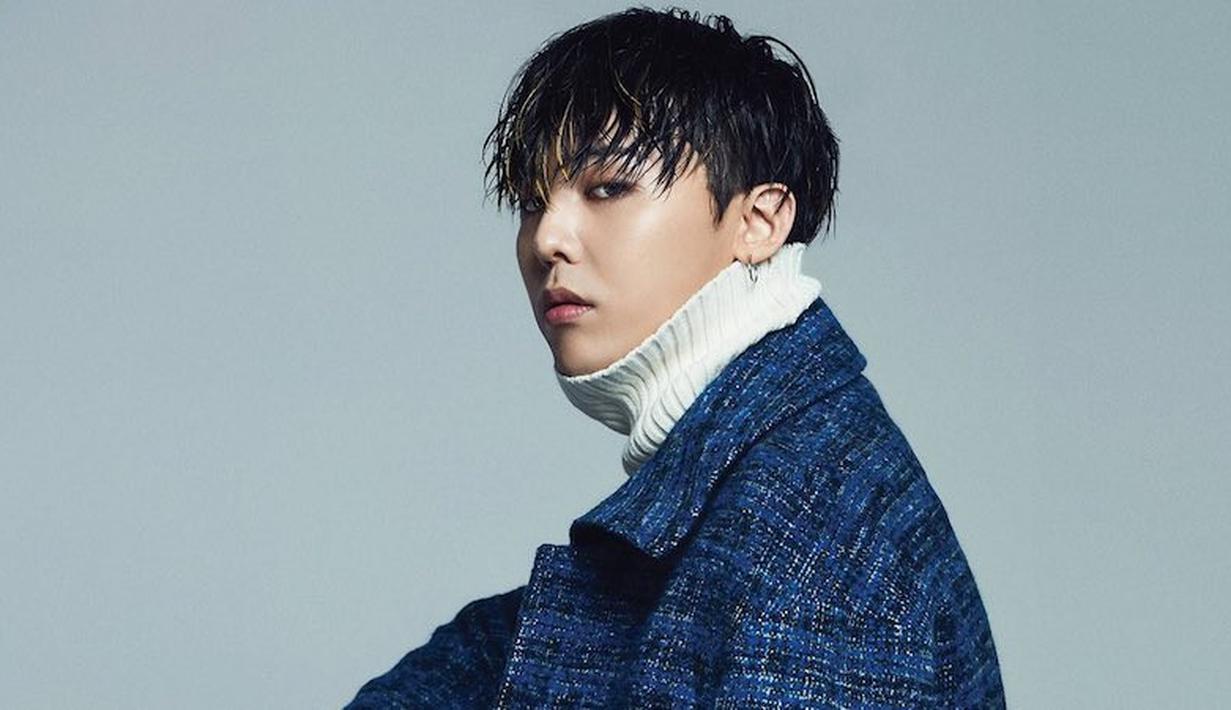 Belakangan ini beredar kabar jika G-Dragon mengalami cedera saat menjalani wajib militer. Oleh karena itu, cowok bernama Kwon Ji Yong ini harus dirawat di rumah sakit. (Foto: Soompi.com)