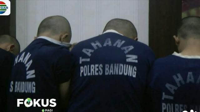 Polisi Tangkap Sindikat Penipuan Lewat Medsos News Liputan6 Com