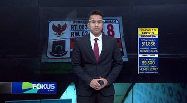 Fokus Pagi mengangkat beberapa tema di antaranya, Status Siaga Merapi, Banjir Merendam Sejumlah Wilayah, Edhy Prabowo Tersangka, Liga Champions Eropa.
