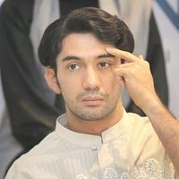 Reza Rahadian main sinetron (Fimela.com/Bambang E Ros)