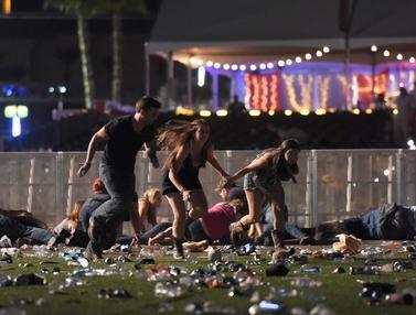 Penembakan Kasino Las Vegas