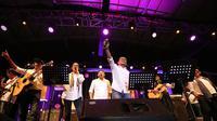 Java Jazz Festival 2018 (Bambang E. Ros/bintang.com)