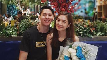 [Fimela] Mikha Tambayong dan Daniel Wenas