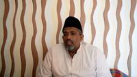 Habib Muhdor Ahmad Assegaf, Pemalang. (Foto: Liputan6.com/Istimewa/Muhamad Ridlo)