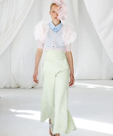 Delpozo Spring Summer 2019 - Photo: Vogue
