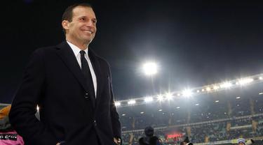 Juventus, Hellas Verona, Serie A