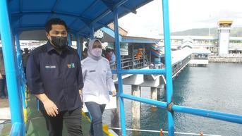 Target Besar Erick Thohir di Sisa 3 Tahun Masa Jabatan Menteri BUMN