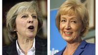 Theresa May (kiri) dan Andrea Leadsom, calon kuat PM Inggris pengganti David Cameron (Business Insider)